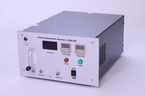 Ozonator powietrza i wody (generator ozonu) Korona L 30 SPALAB