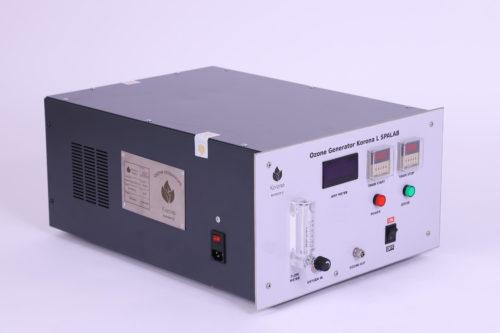 Ozonator powietrza i wody (generator ozonu) Korona L 35 SPALAB