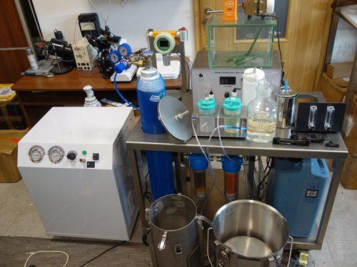 Ozonator (generator ozonu) Korona LAB 40 PLUS