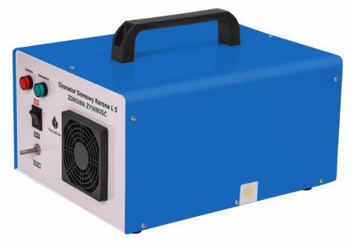 Ozonator wody i żywności Korona L 5